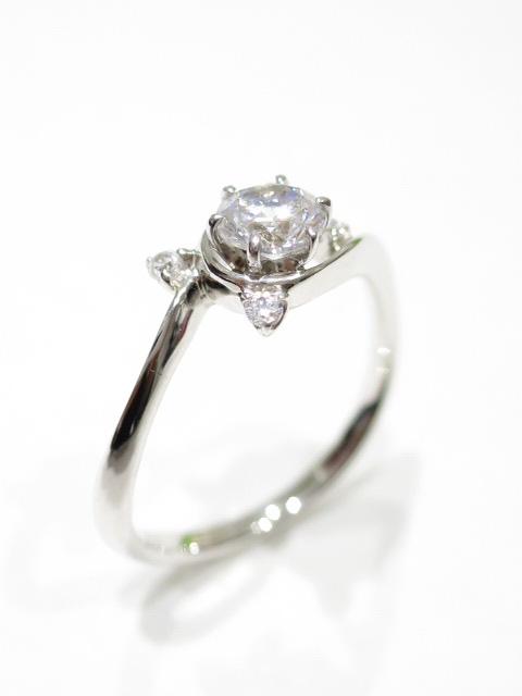 高崎工房の婚約指輪|IMG_4309