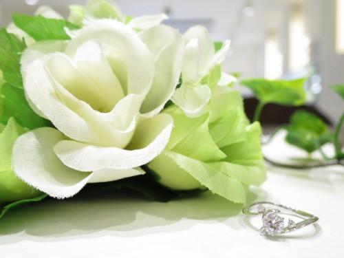 高崎工房の婚約指輪|IMG_4314