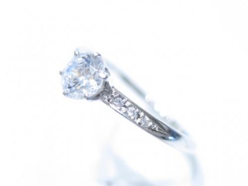 高崎工房の婚約指輪|IMG_5492