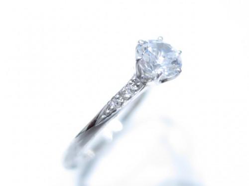 高崎工房の婚約指輪|IMG_5495