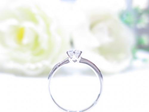 高崎工房の婚約指輪|IMG_5509