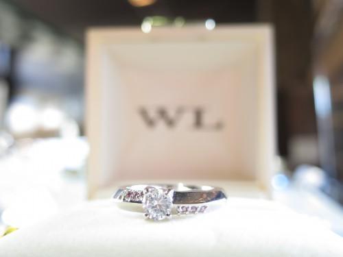 高崎工房の婚約指輪|IMG_6086