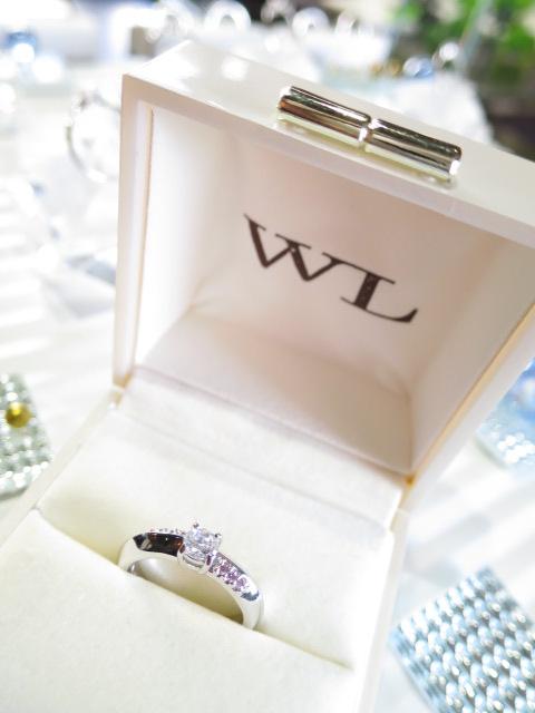 高崎工房の婚約指輪|IMG_6096