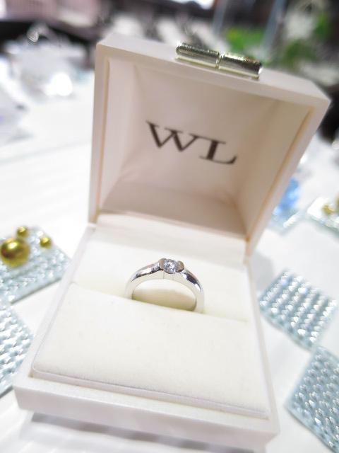 高崎工房の婚約指輪|IMG_6621