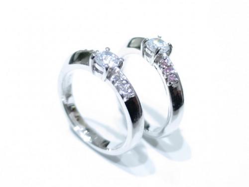 高崎工房の婚約指輪|IMG_7093