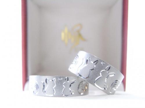 高崎工房のお客様の結婚指輪|RIMG6944-500x375