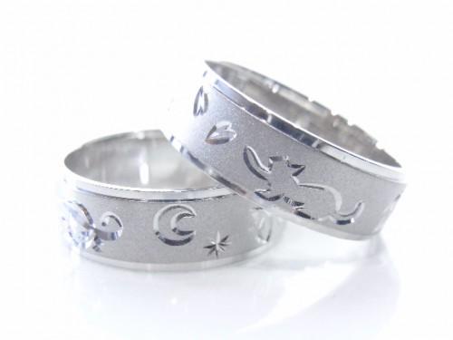 高崎工房のお客様の結婚指輪|RIMG7544-500x375