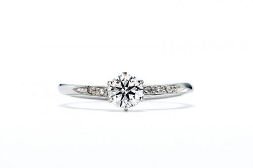 館林工房の結婚指輪|煌‐kira‐唐鋤星