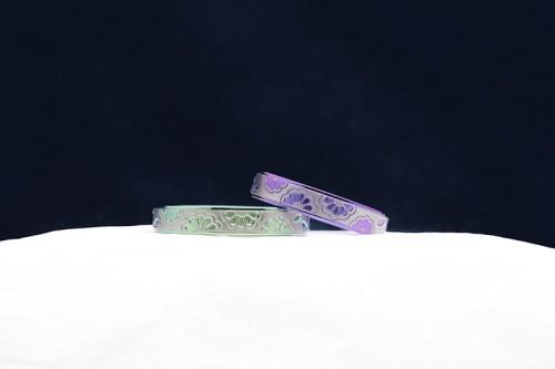 館林工房の結婚指輪|雛菊
