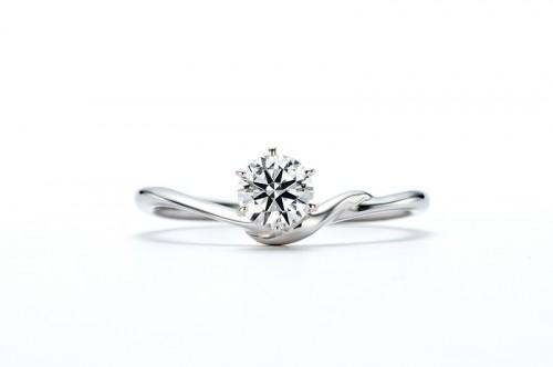 館林工房の結婚指輪|煌‐kira‐青星