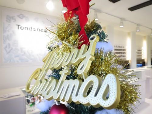 クリスマスツリー|IMG_3578