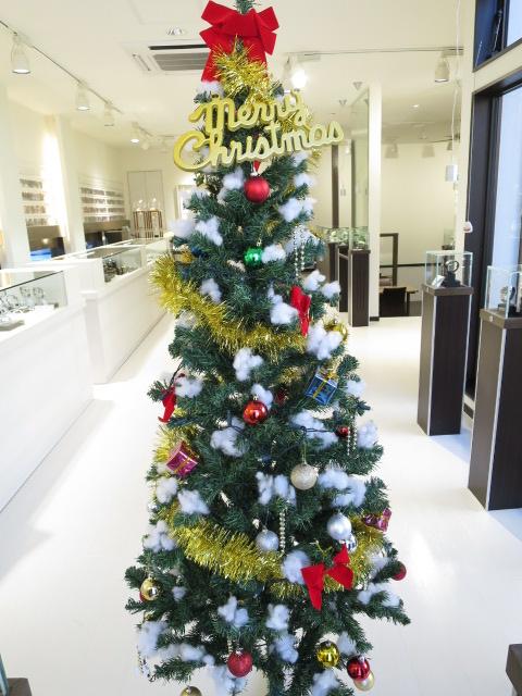 クリスマスツリー|IMG_3934