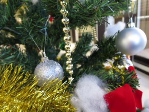 クリスマスツリー|IMG_3935