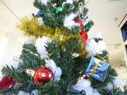 クリスマスツリー|IMG_3936
