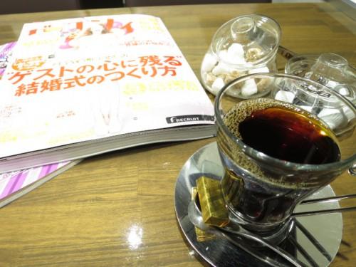 水出しコーヒー IMG_4157