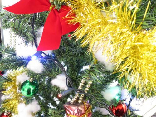 クリスマスツリー|IMG_4775