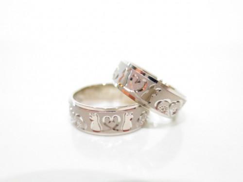 お客様の結婚指輪|IMG_4978