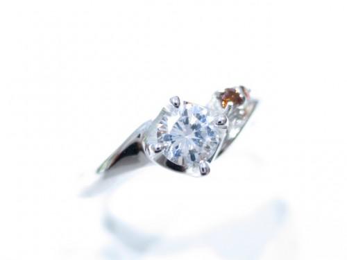 高崎工房の婚約指輪|IMG_7679