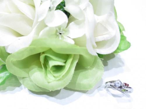 高崎工房の婚約指輪|IMG_7681
