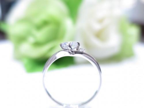 高崎工房の婚約指輪|IMG_7822