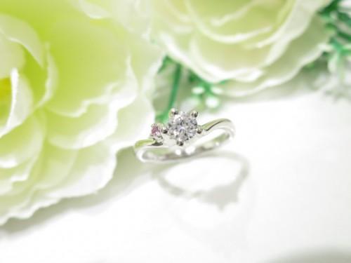 輪高崎工房の婚約指輪|IMG_5991