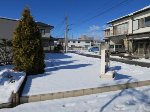 雪かき|IMG_6950