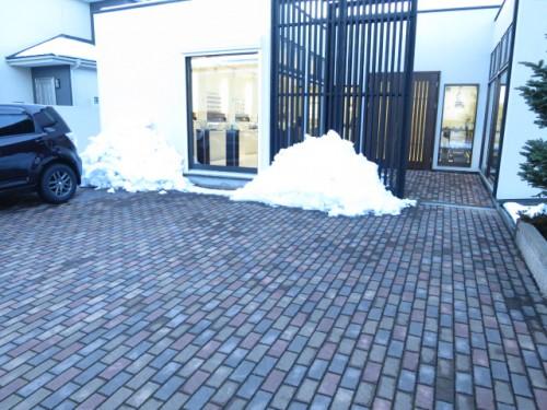 雪かき|IMG_6964