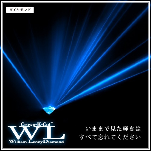 輪-RIN-高崎工房のダイヤモンド