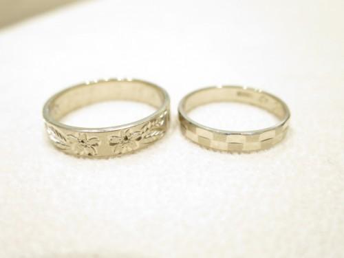 輪ファミリーのリング洗浄|IMG_8279