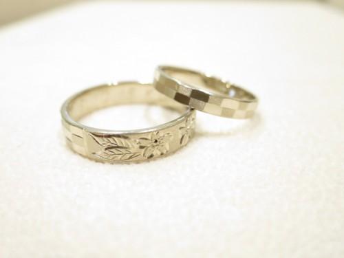 輪ファミリーのリング洗浄|IMG_8280