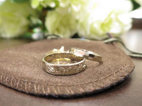 輪ファミリーのリング洗浄|IMG_8281