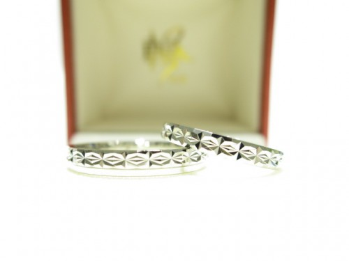 輪ファミリーの結婚指輪|IMG_8915