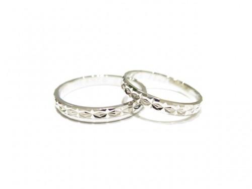 輪ファミリーの結婚指輪|IMG_8916