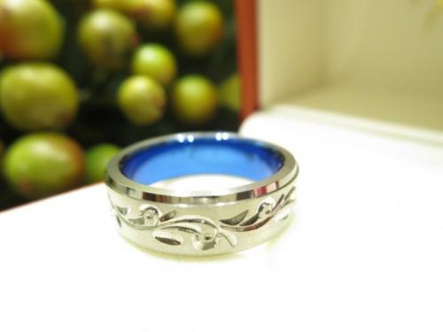 お客様の結婚指輪|IMG_9592