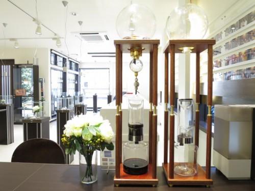 高崎工房の店内水出しコーヒー|IMG_9651