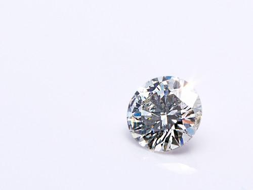 ウィリアム・レニーダイヤモンド0.5ct