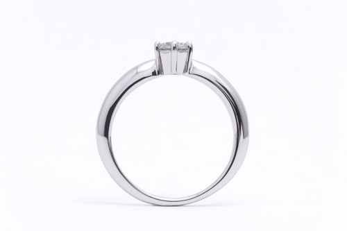 婚約指輪|WLD-16(横)
