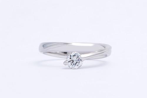 婚約指輪|WLD-28