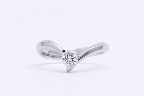 婚約指輪|WLD-30
