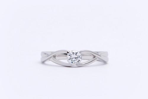 婚約指輪|WLD-32