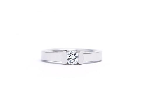 婚約指輪|WLD-4(前)