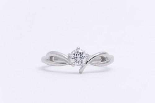 婚約指輪|WLD-40