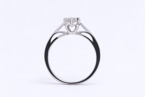 婚約指輪|WLD-42(横1)