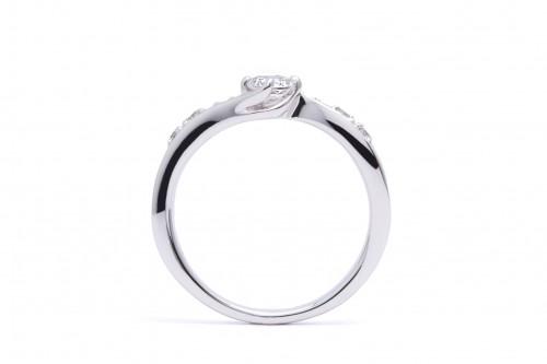 婚約指輪|wld-14(横)