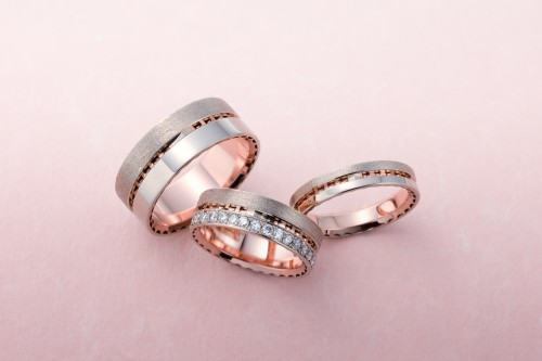 結婚指輪|HR-49
