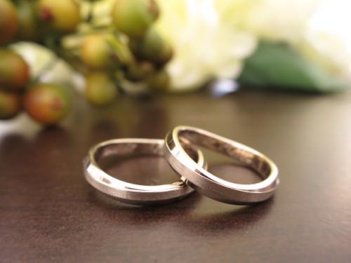 お客様の結婚指輪|IMG_0792