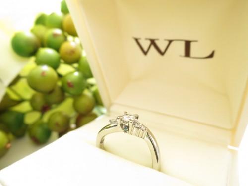 お客様の婚約指輪|IMG_1276