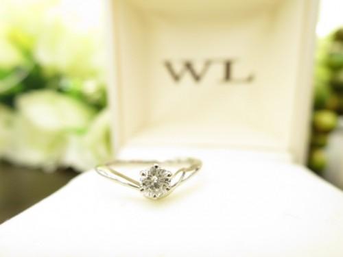 お客様の婚約指輪|IMG_1307