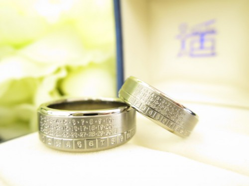 お客様の結婚指輪|IMG_1362