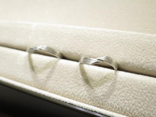 輪ファミリーの結婚指輪|IMG_1757